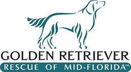 Golden Retriever Rescue of Mid-Florida-GRRMF